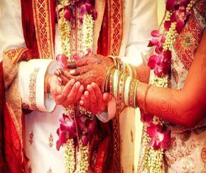 Corona Guidelines for marriage in delhi